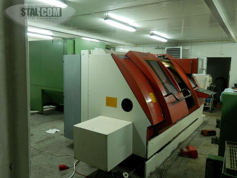 Gildemeister CTX 500 V3