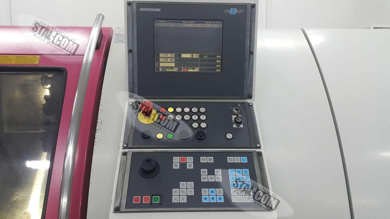 Gildemeister CTX 400 E V5