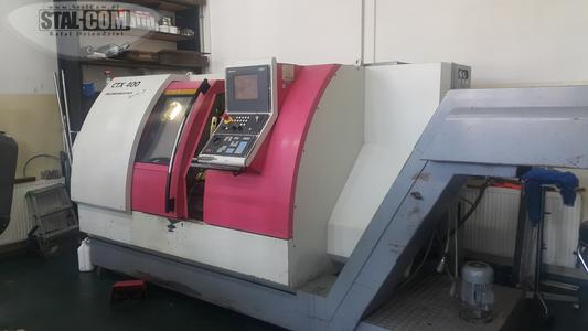Gildemeister CTX 400 Serie 2