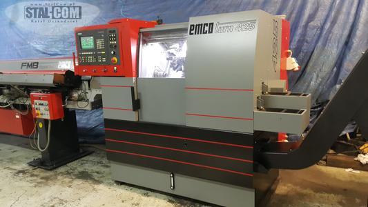 EMCO Turn 425