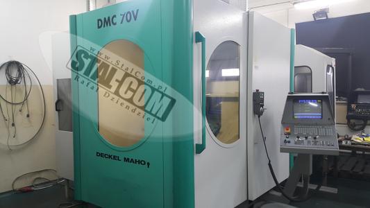Deckel Maho DMC 70V